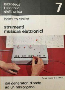 covpertina del volume riparazione strumenti musicali elettronici